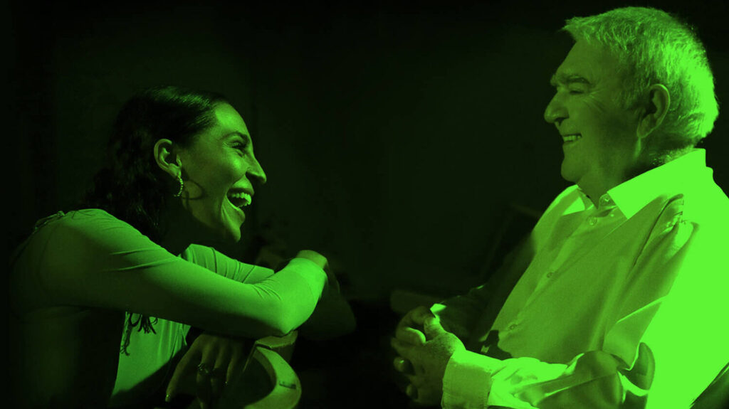 Yianna Terzi Pashalis Terzis - Gia Sena Mono (Feeling by Rania Kostaki)