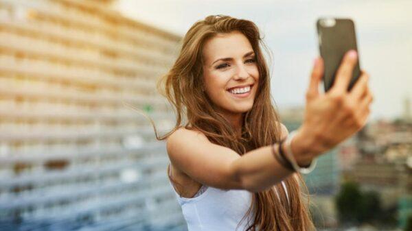 selfie-ginaika