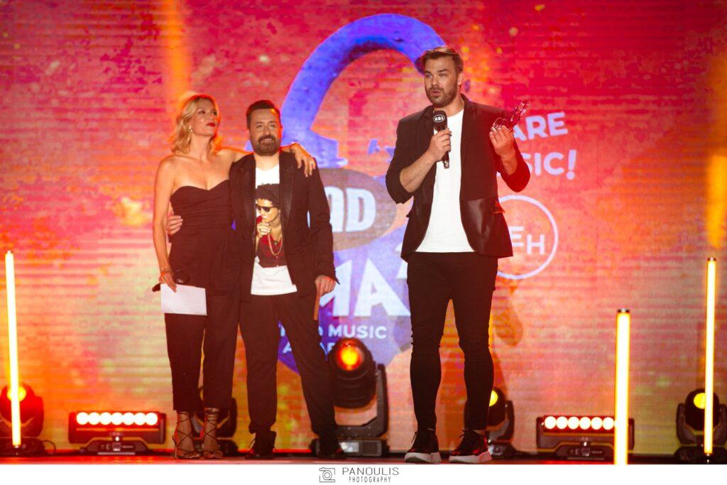 Giorgos-Sampanis-Mad-VMA-2021